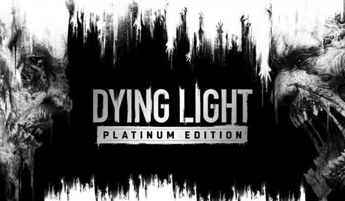 dying light platinum edition switchc