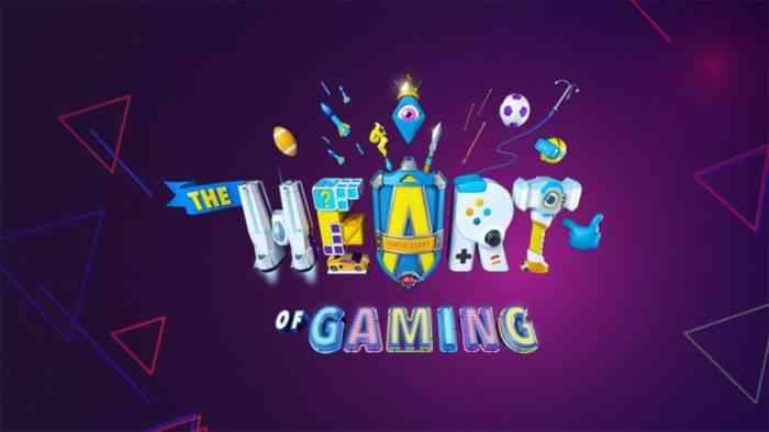 Gamescom tagline