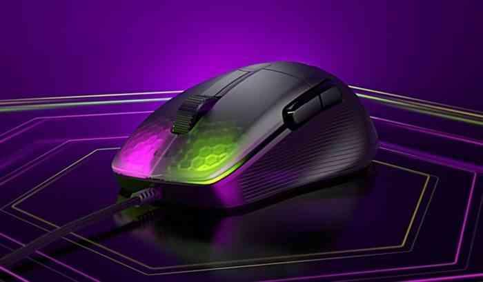 roccat kone pro mouse feature
