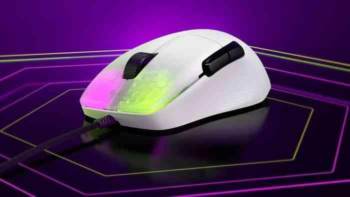 roccat kone pro mouse hero