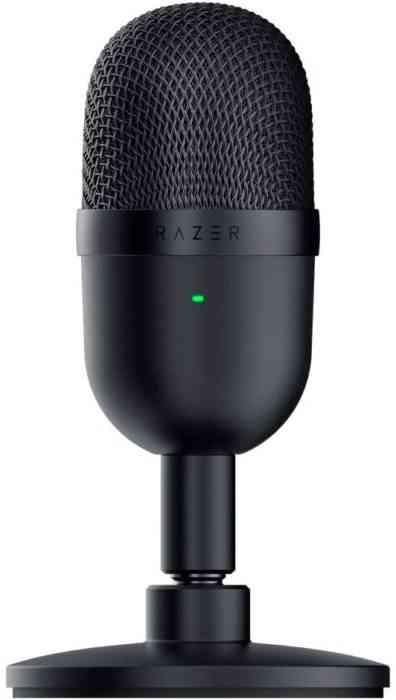 Razer Seiren Mini USB