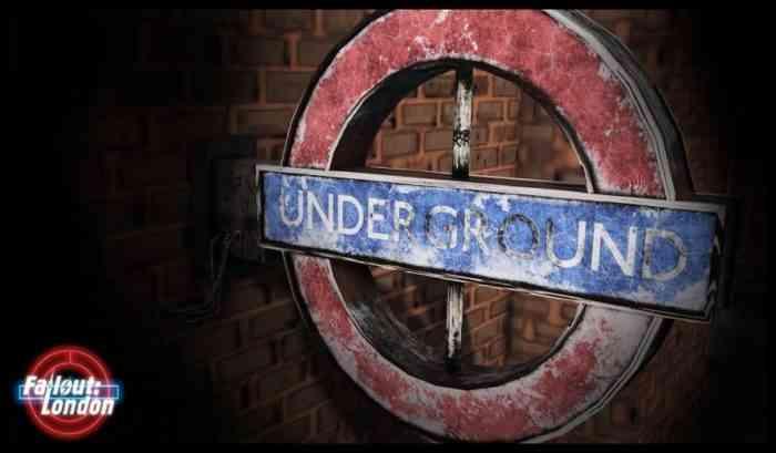Fallout: London