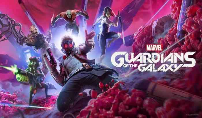 Guardians of the Galaxy Pre-Order