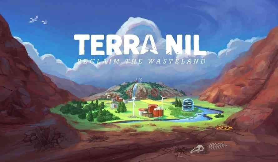 Terra Nil Will Change The Builder Genre thumbnail