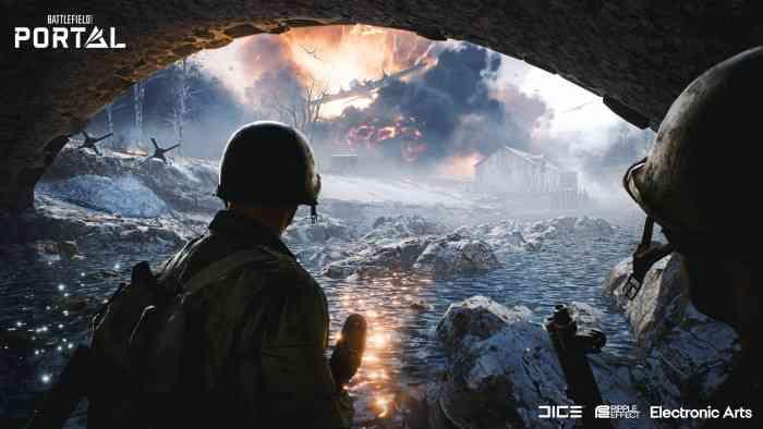 battlefield 2042 open beta leak