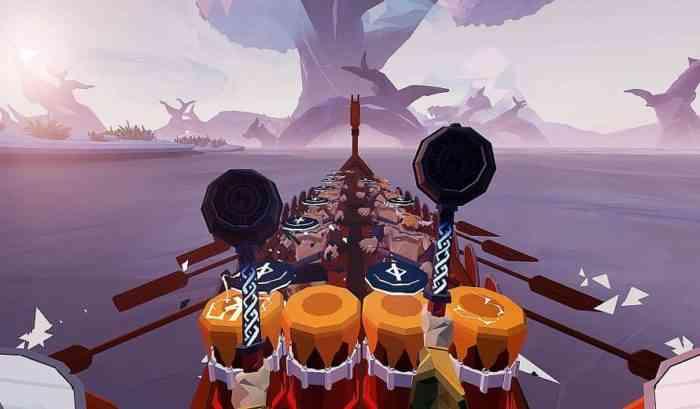 Ragnarock VR Featured
