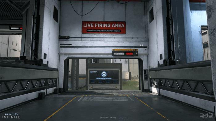 Halo Infinite Pre Release