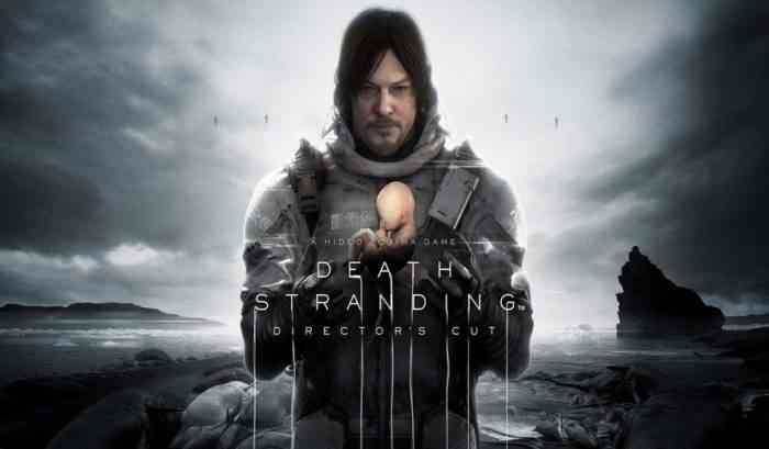 death stranding 2 release