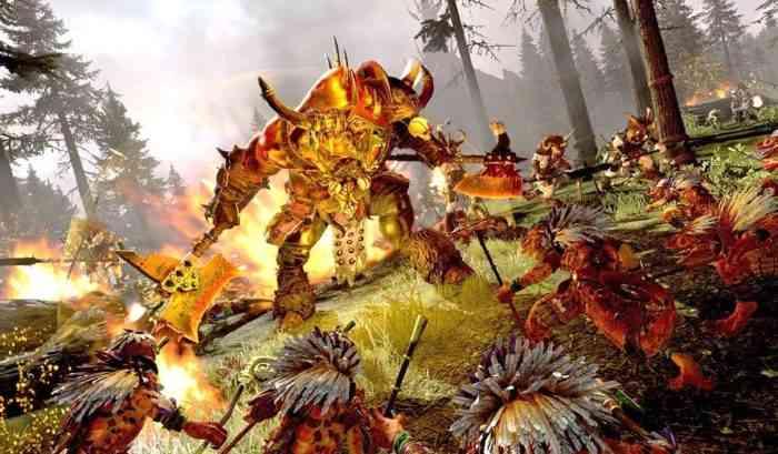 total war warhammer 2 silence fury