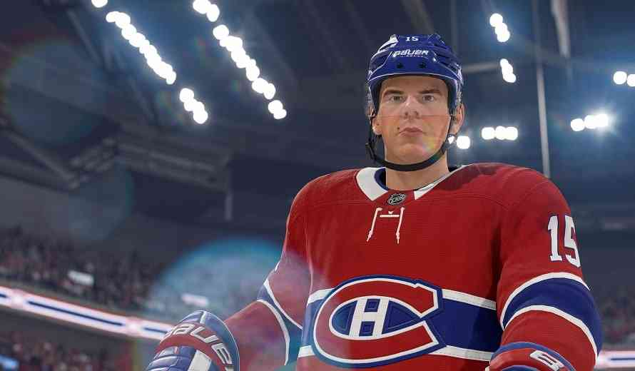 Why EA Sports NHL 22 Has Me Concerned