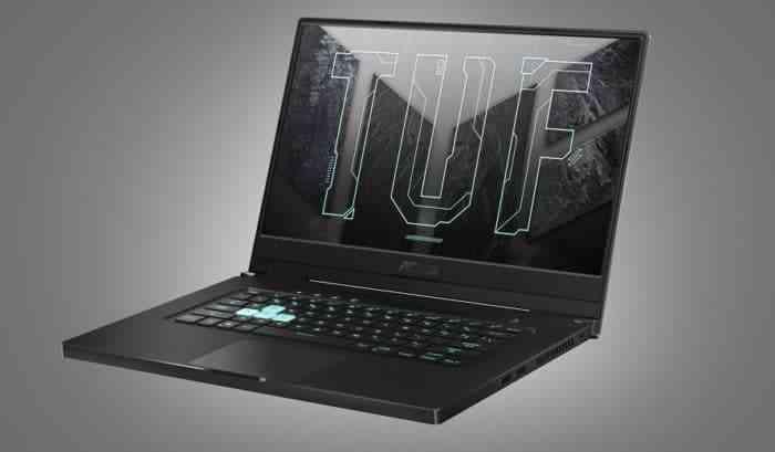 Asus Tuf Laptop