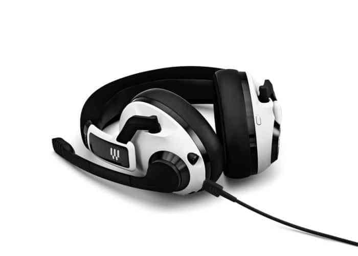 EPOS H3 Hybrid Headset