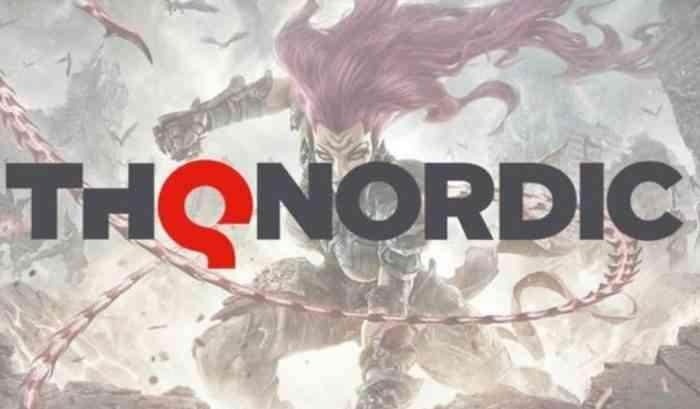 THQ Nordic Showcase Live