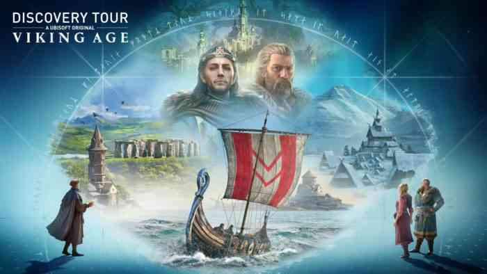 assassin's creed valhalla viking age discovery tour release date