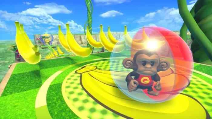 super monkey ball banana mania brian matt