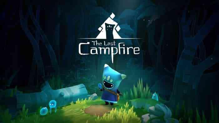 the last campfire steam release