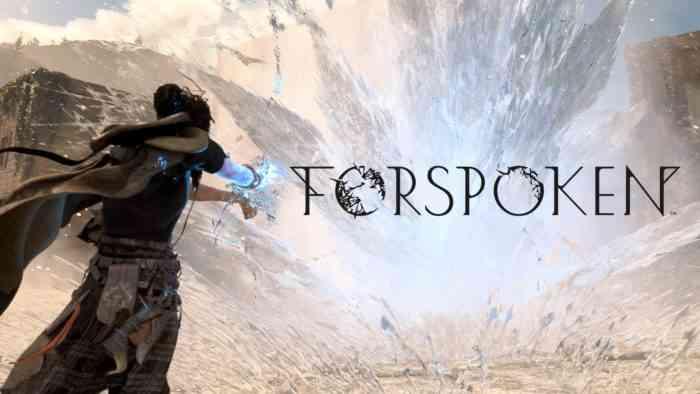 forspoken new gameplay trailer