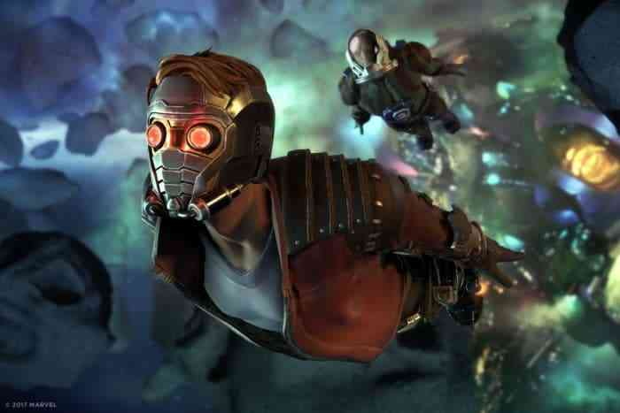 marvel's guardians of the galaxy new trailer