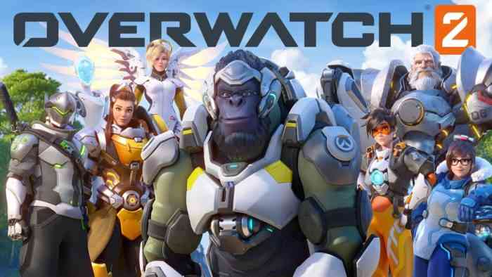 overwatch 2 executive producer leaves blizzard
