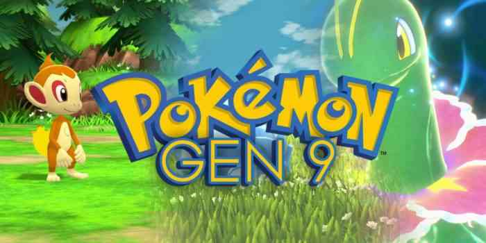 pokemon gen 9 region