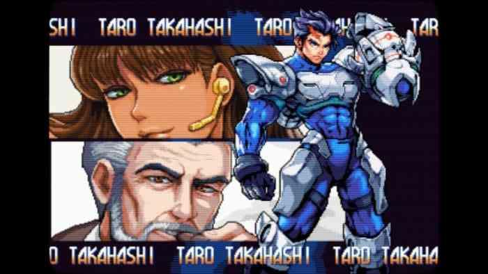 steel assault taro takahashi