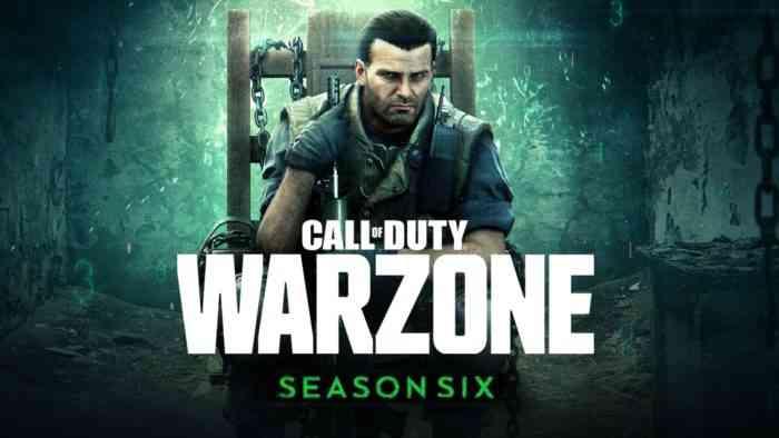 call of duty warzone season 6 verdansk